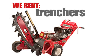 footrent-trenchers